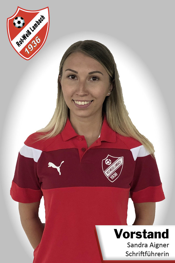Sandra Aigner - Mitglied - SK SPARKASSE ROT WEISS LAMBACH