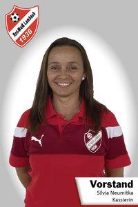 Silvia Neumitka